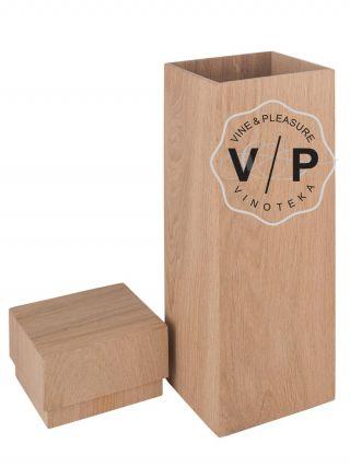 Drvena Kutija Magnum Cuboid