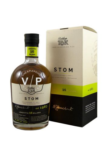 Tok Stom Travarica Gift Box 0.7L