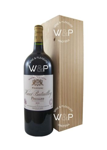 Chateau Haut Batailley Grand Cru Classe 1.5L