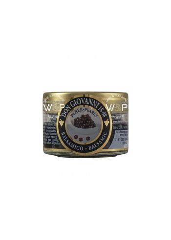 Balsamico pearls - classic 50g