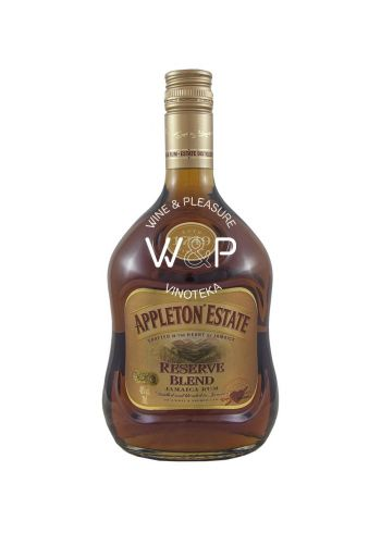Rum Appleton Estate Reserva