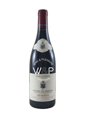 Famille Perrin Reserve Rouge
