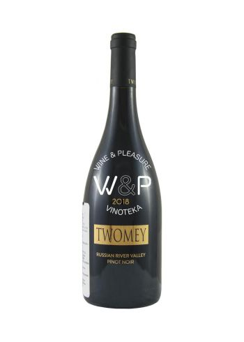 Twomey Pinot Noir Russian Valley