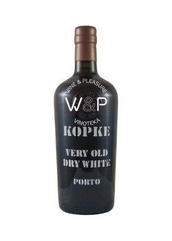 Kopke Very Old Dry White