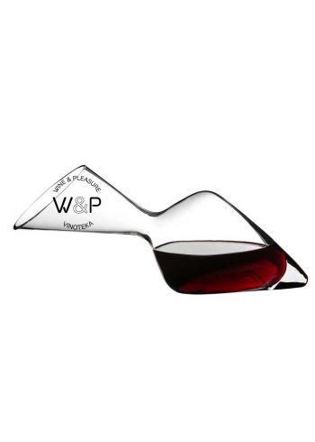 Riedel Altitude Matters Decanter
