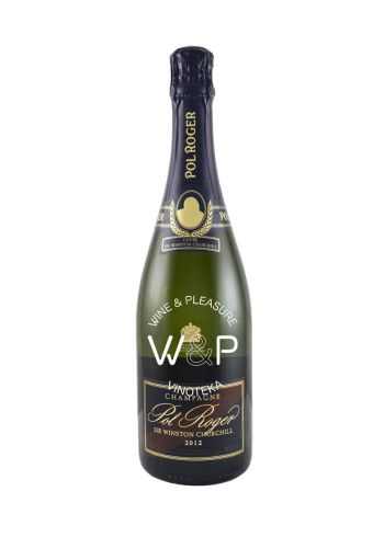 Pol Roger Brut SW Churchill