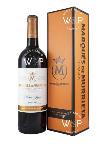 M. Murrieta Gran Reserva Limited