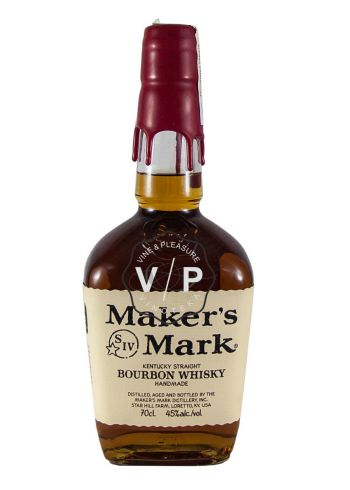 Bourbon Makers Mark 0.7L