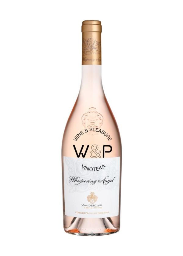Chateau D'Esclans Whispering Angel Rose