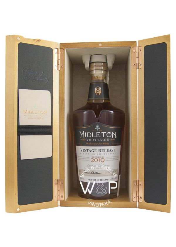 Whisky Midleton Very Rare 0,7l