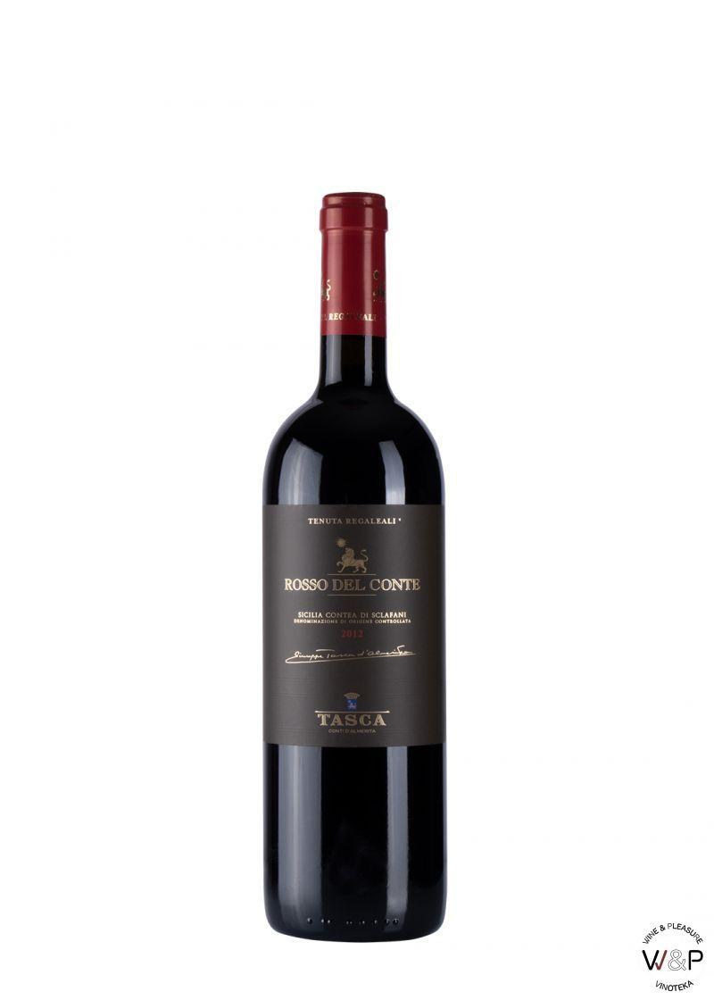 Rosso Del Conte