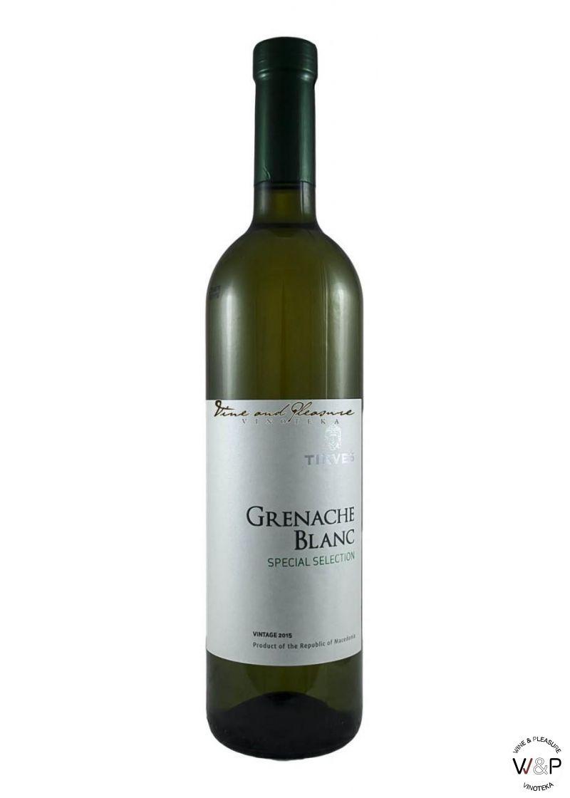 Tikveš Grenache Blanc Special Selection