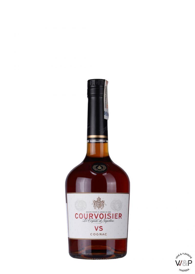 Cognac Courvoisier V.S. 0.7L