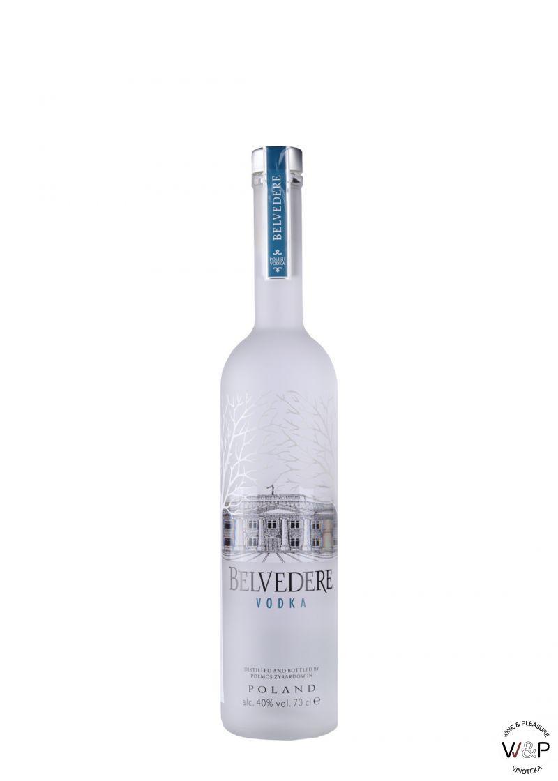 Vodka Belvedere 0.7L