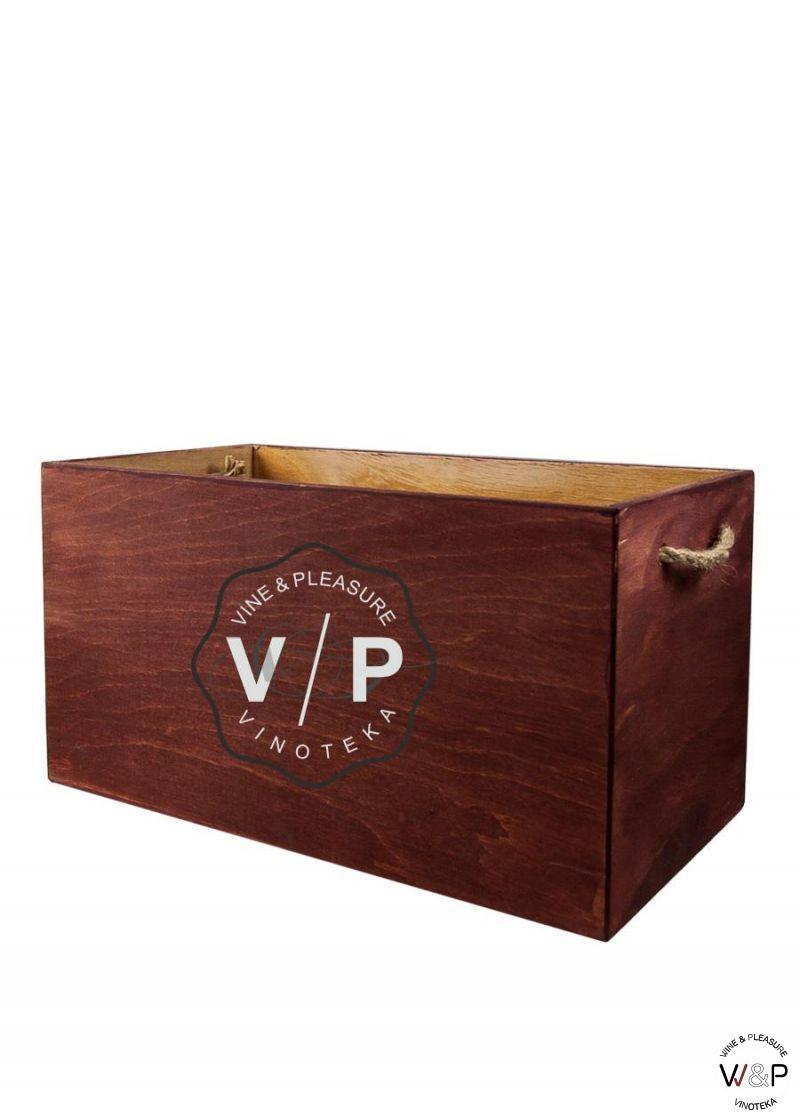 Drvena Kutija WP Bordo