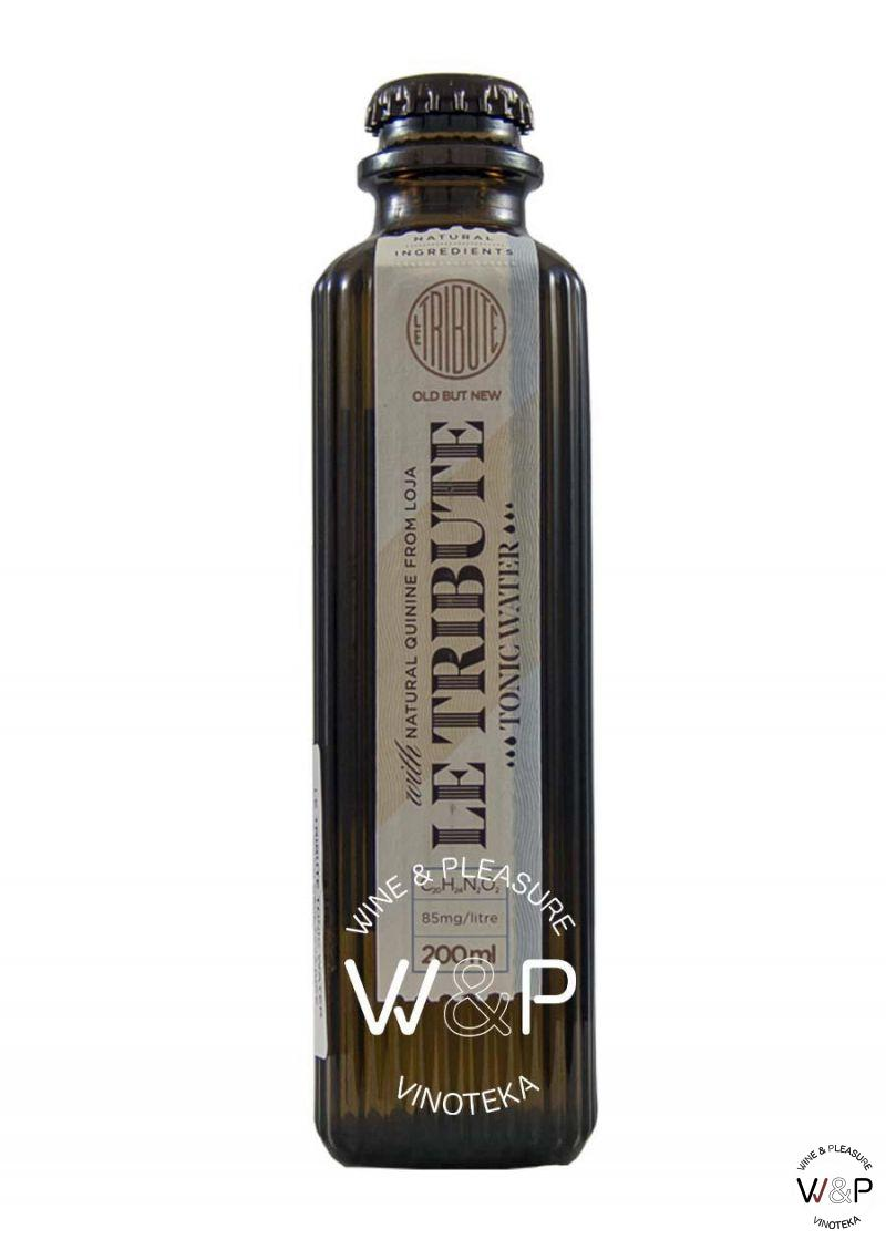 Tonic Water Le Tribute 0.2L