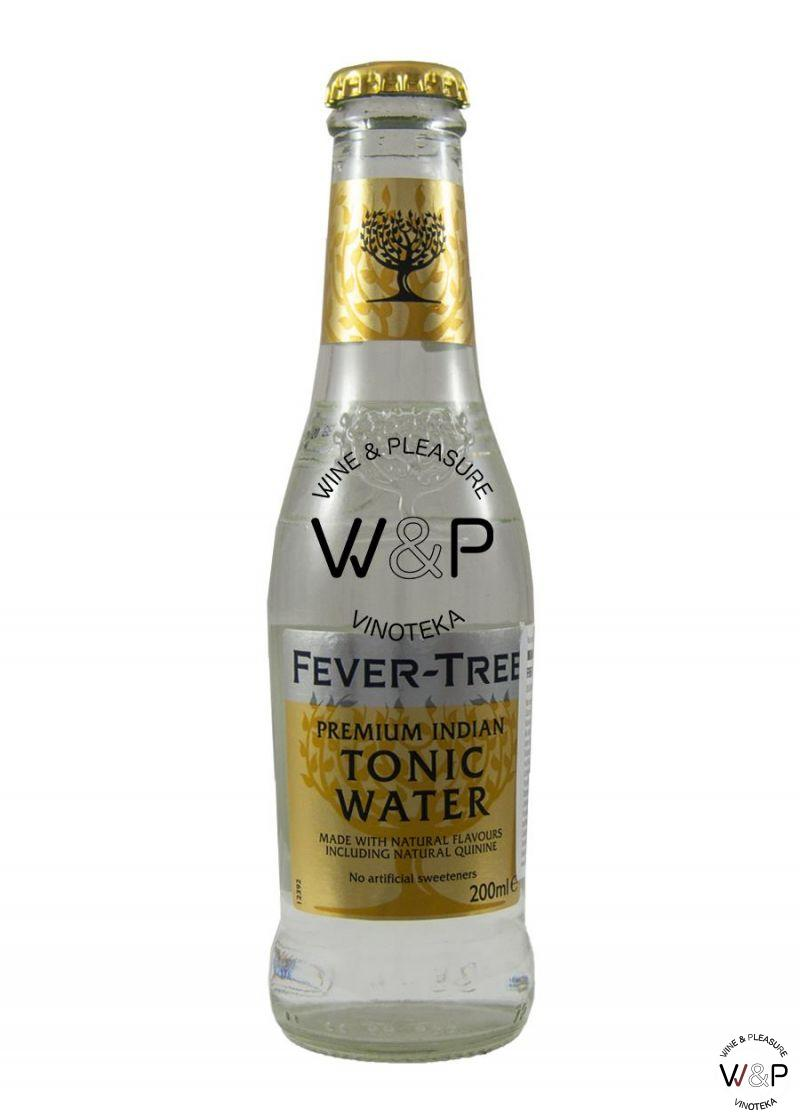 Tonic Water Premium Indian 0,2L