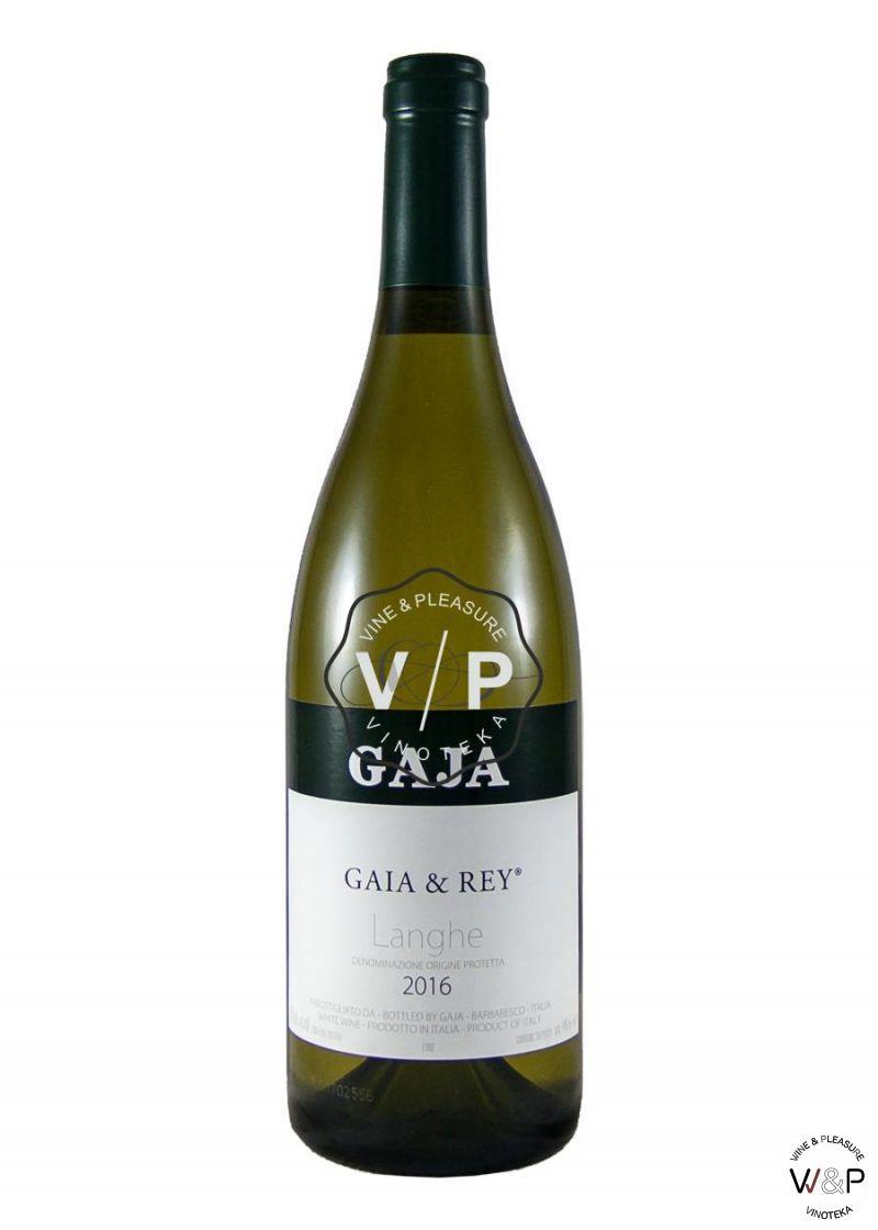 Gaja Gaia&Rey