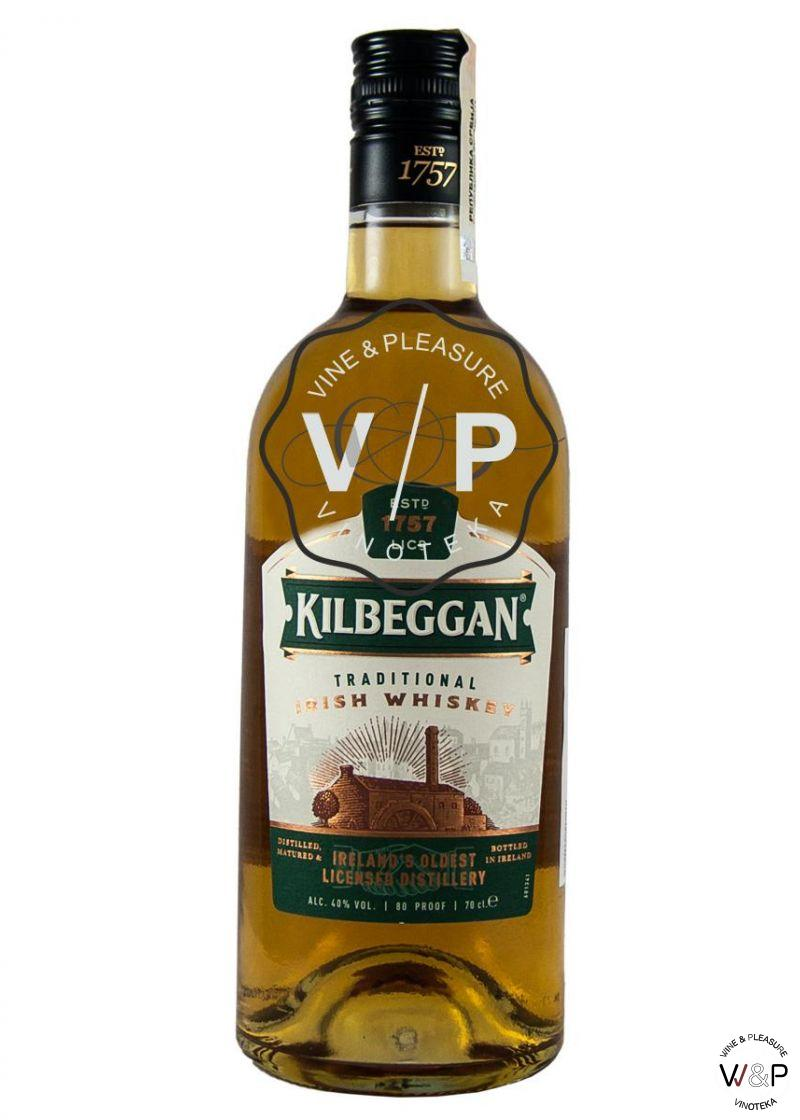Whisky Kilbeggan 0.7L