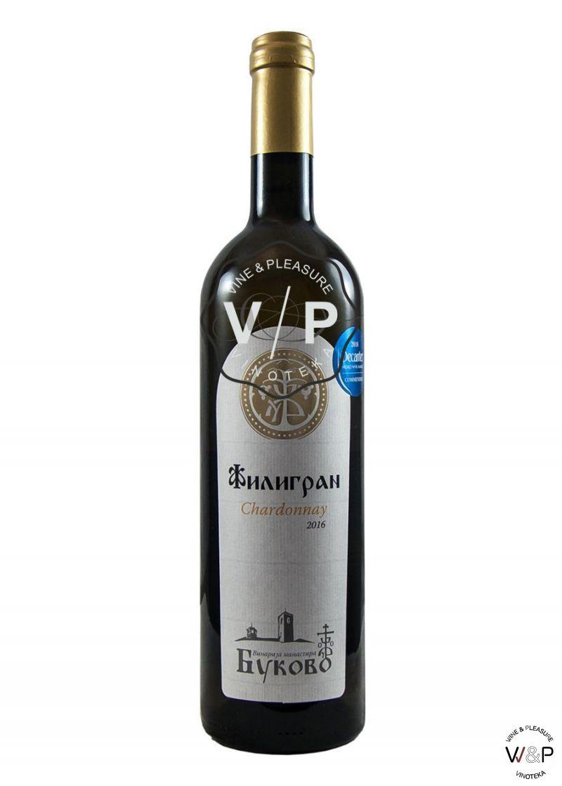 Bukovo Filigran Chardonnay