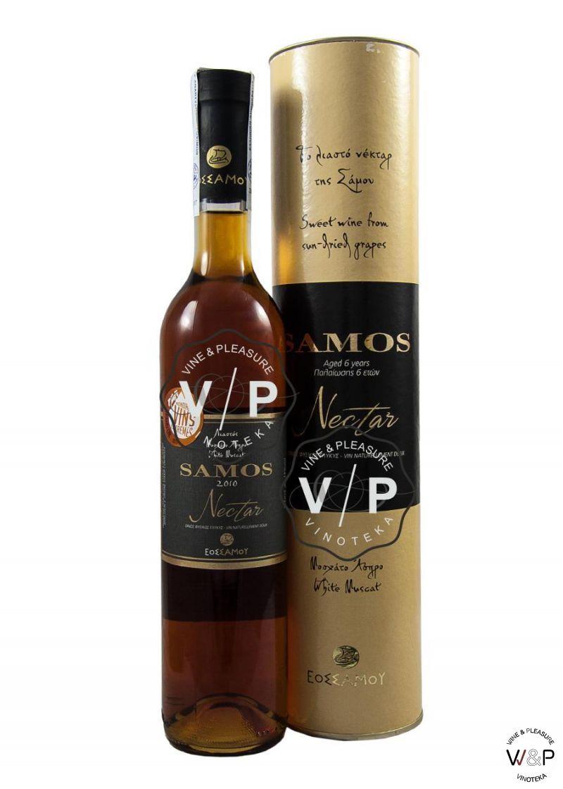 Samos Nectar 0.5L