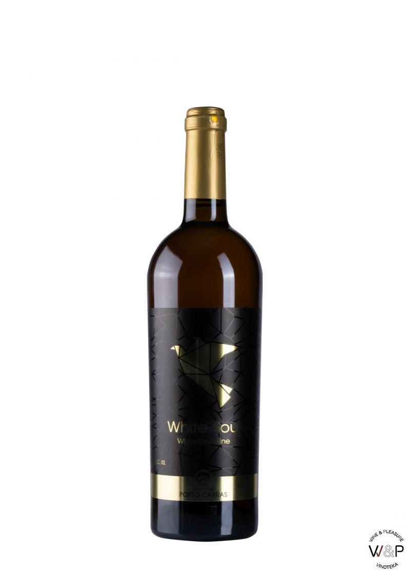 Porto Carras White Soul