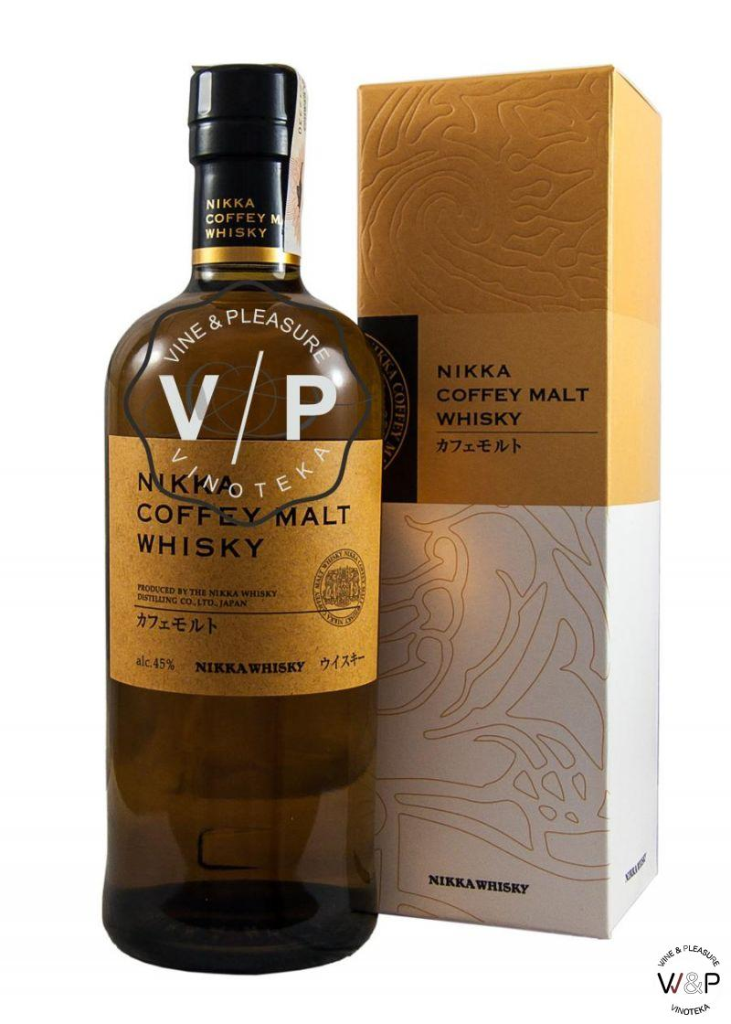 Whisky Nikka Coffey Malt 0.7L