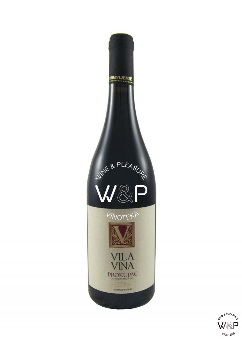 Vila Vina Prokupac