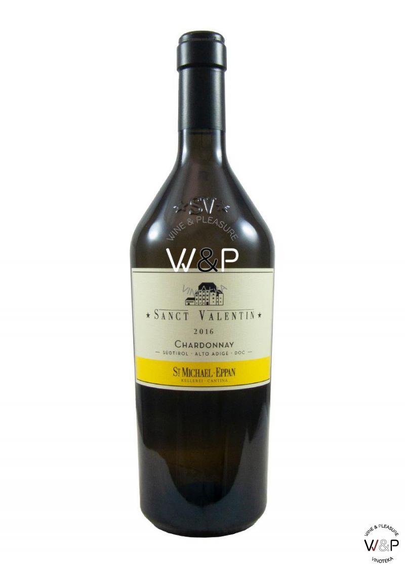 St Michael Eppan Sanct Valentin Chardonnay