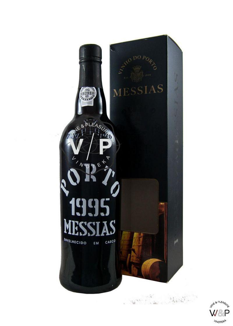 Messias Colheita 1995 Porto