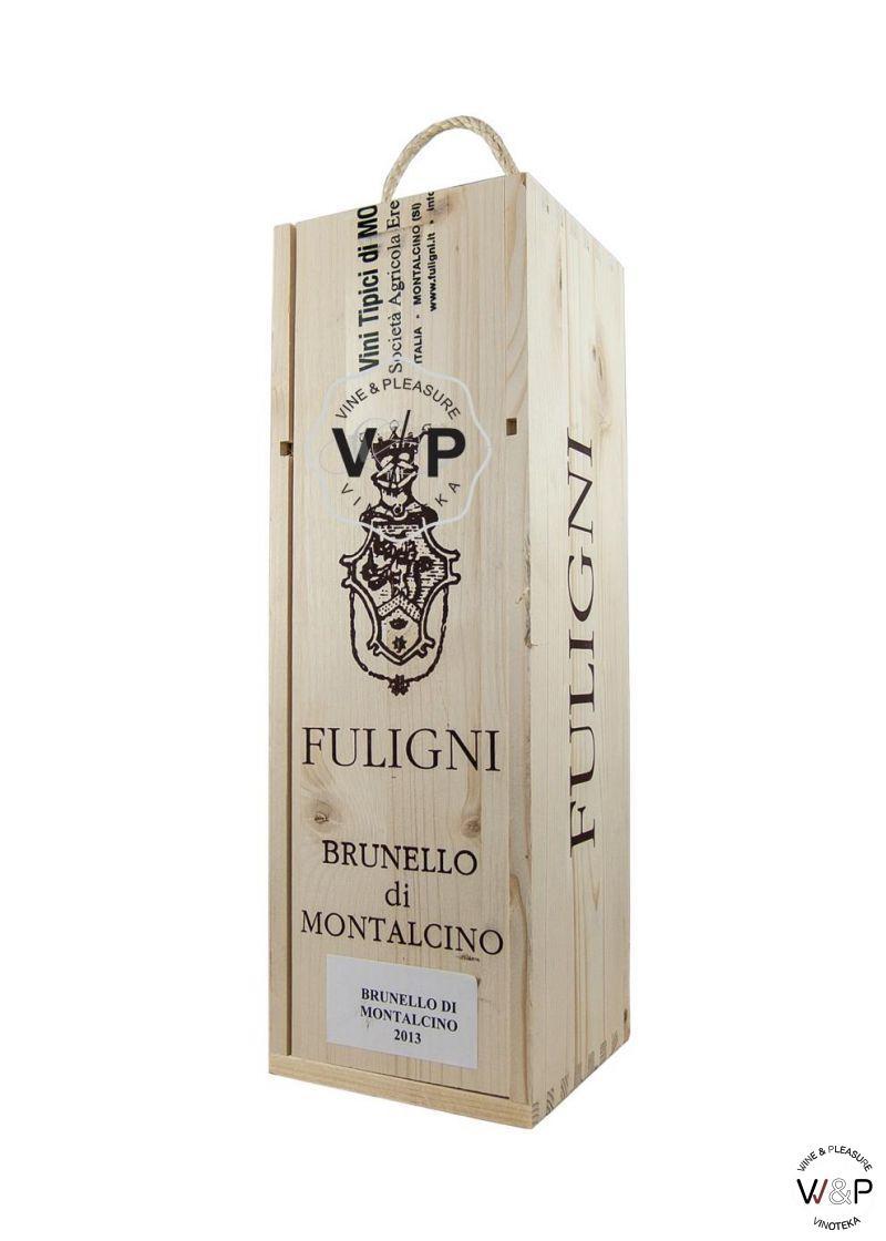Fuligni Brunello Di Montalcino 1.5L