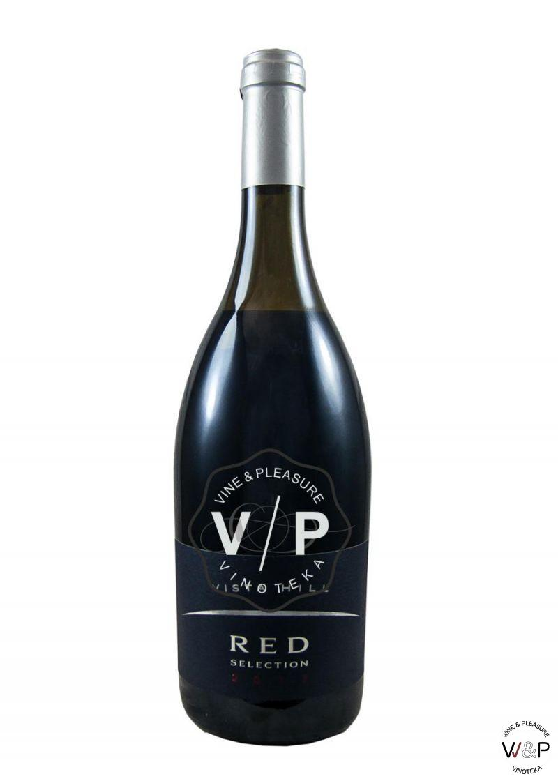 Vista Hill Red Selection