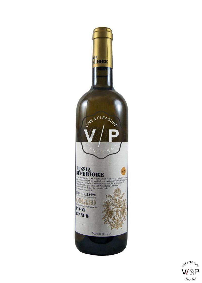 Marco Felluga Russiz Superiore Pinot Bianco