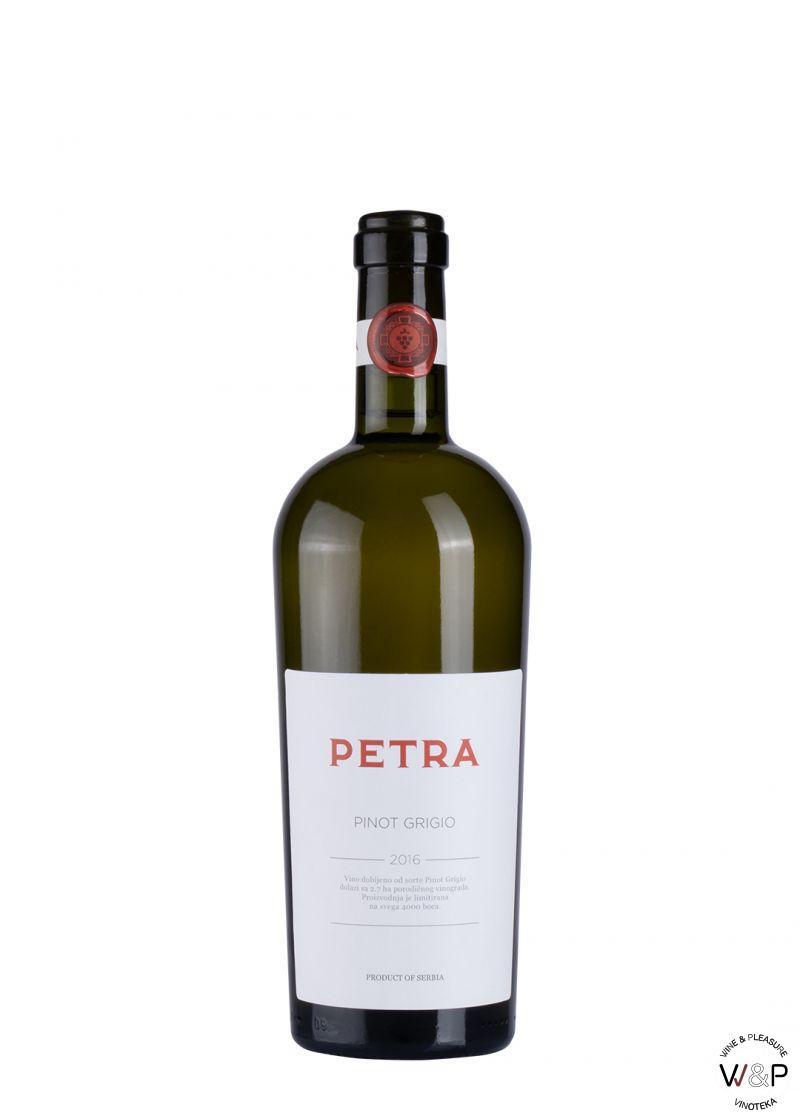 Petra Pinot Grigio