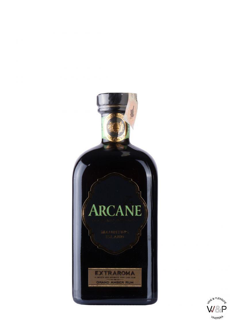Rum Arcane Grand Amber 0.7L