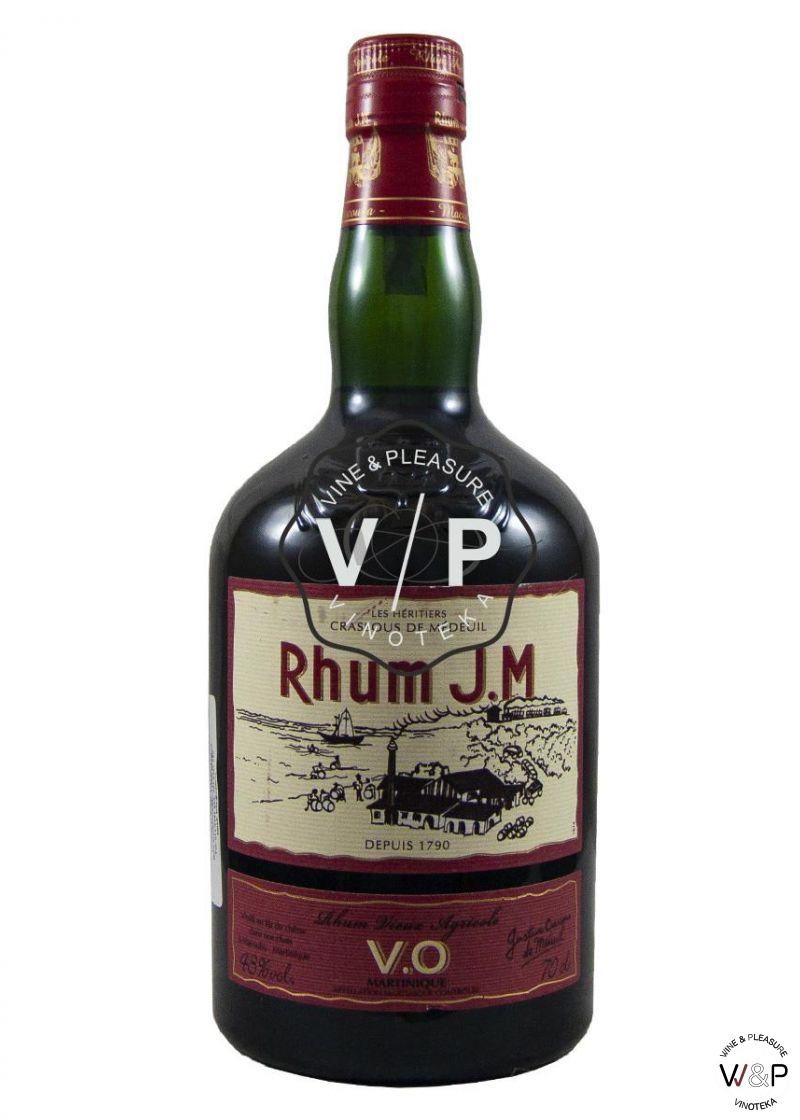 Rum J.M. V.O. 0.7L