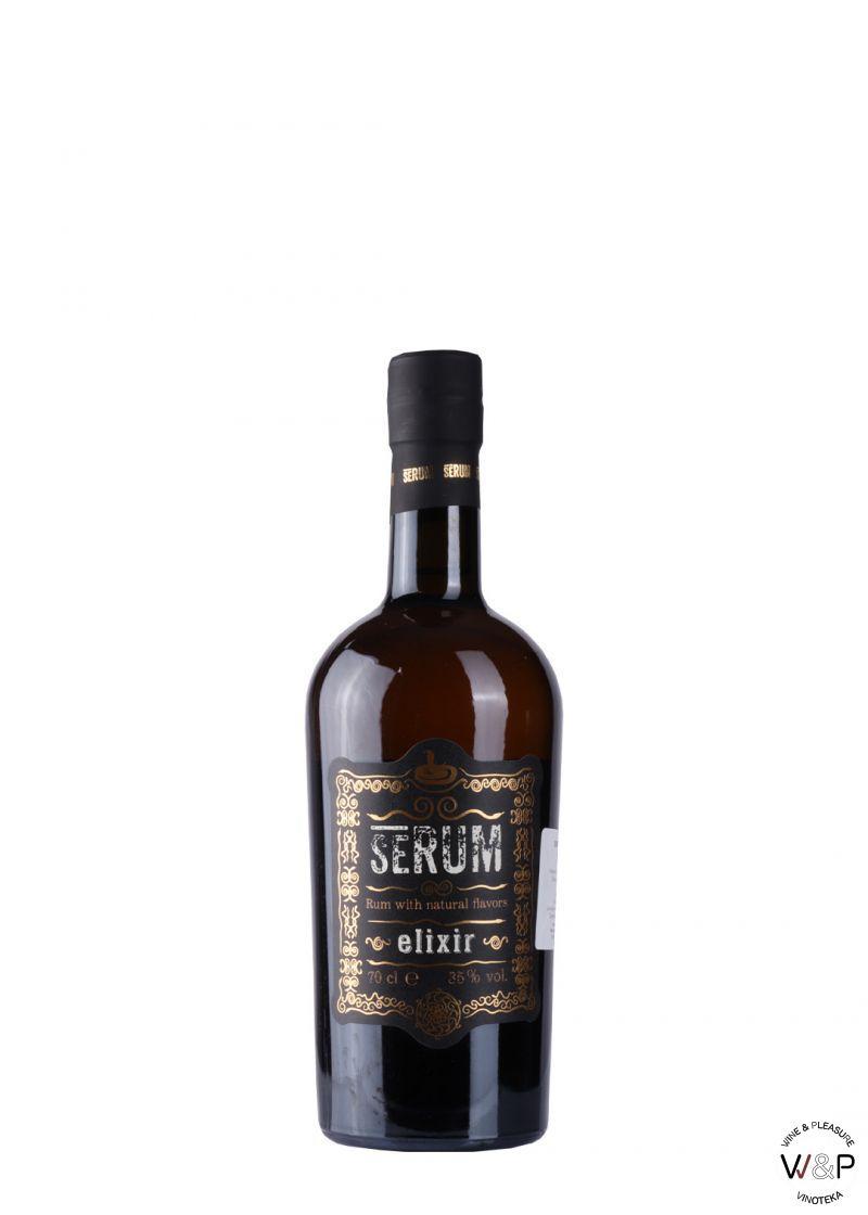 Rum Serum Elixir 0.7L