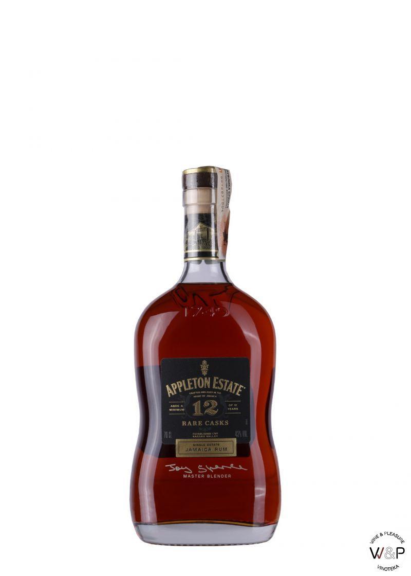 Rum Appleton Estate 12 YO 0.7L