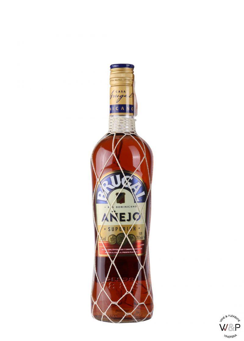 Rum Brugal Anejo 0.7L