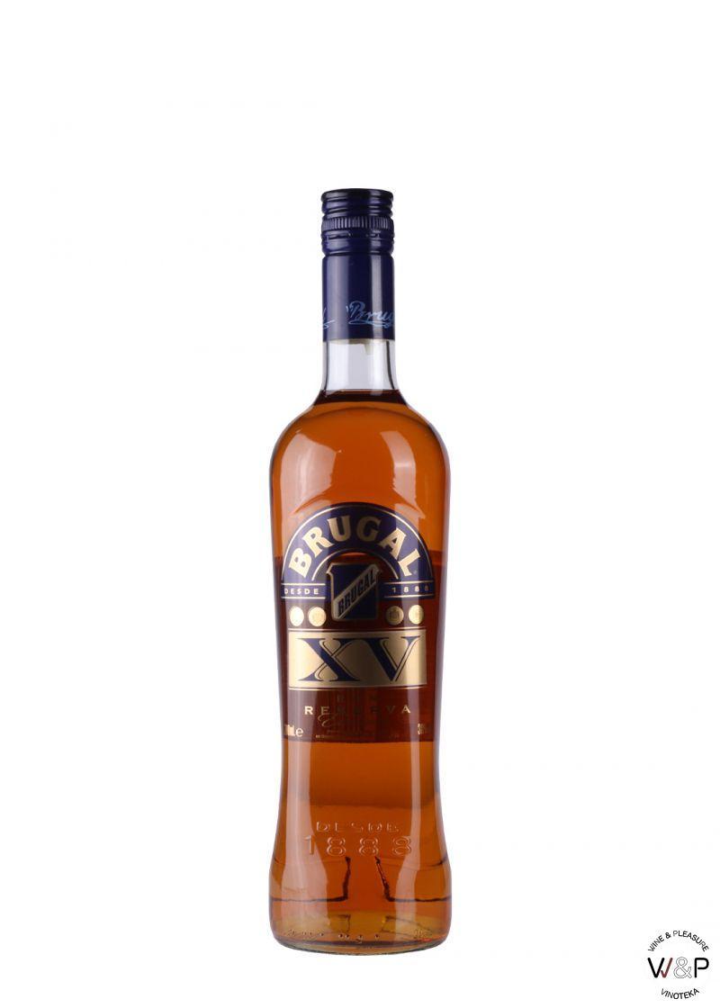 Rum Brugal X.V. 0.7L
