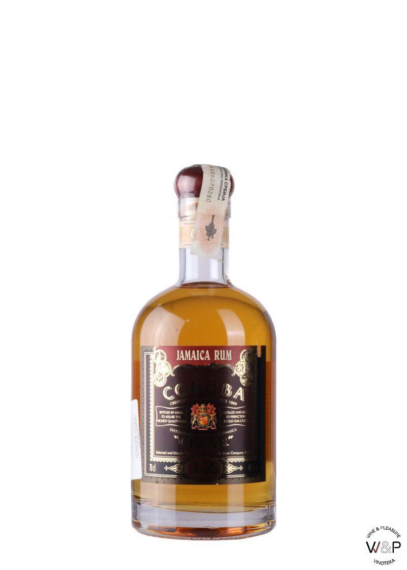 Rum Coruba 12 YO 0.7L