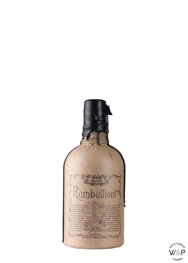 Rum Rumbullion 0.7L