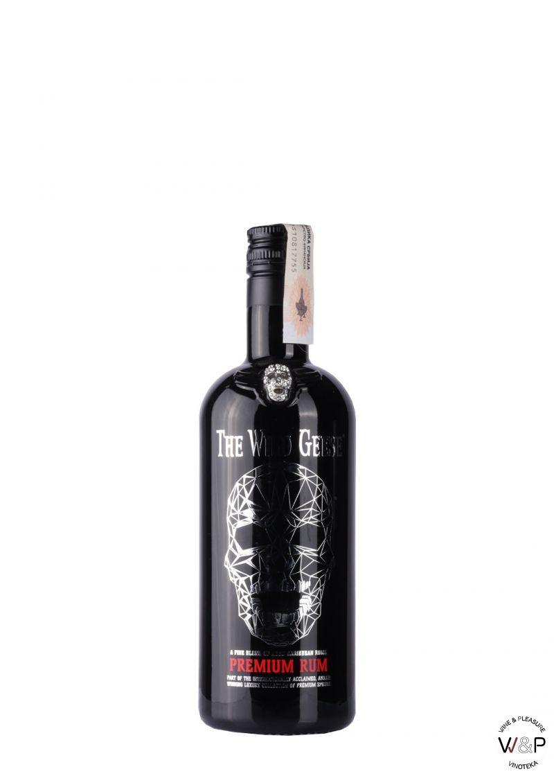 Rum The Wild Geese Premium 0.7L