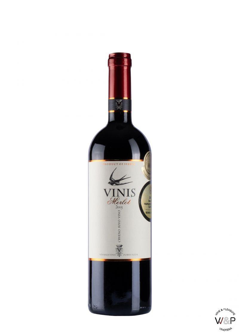 Vinis Merlot Barrique