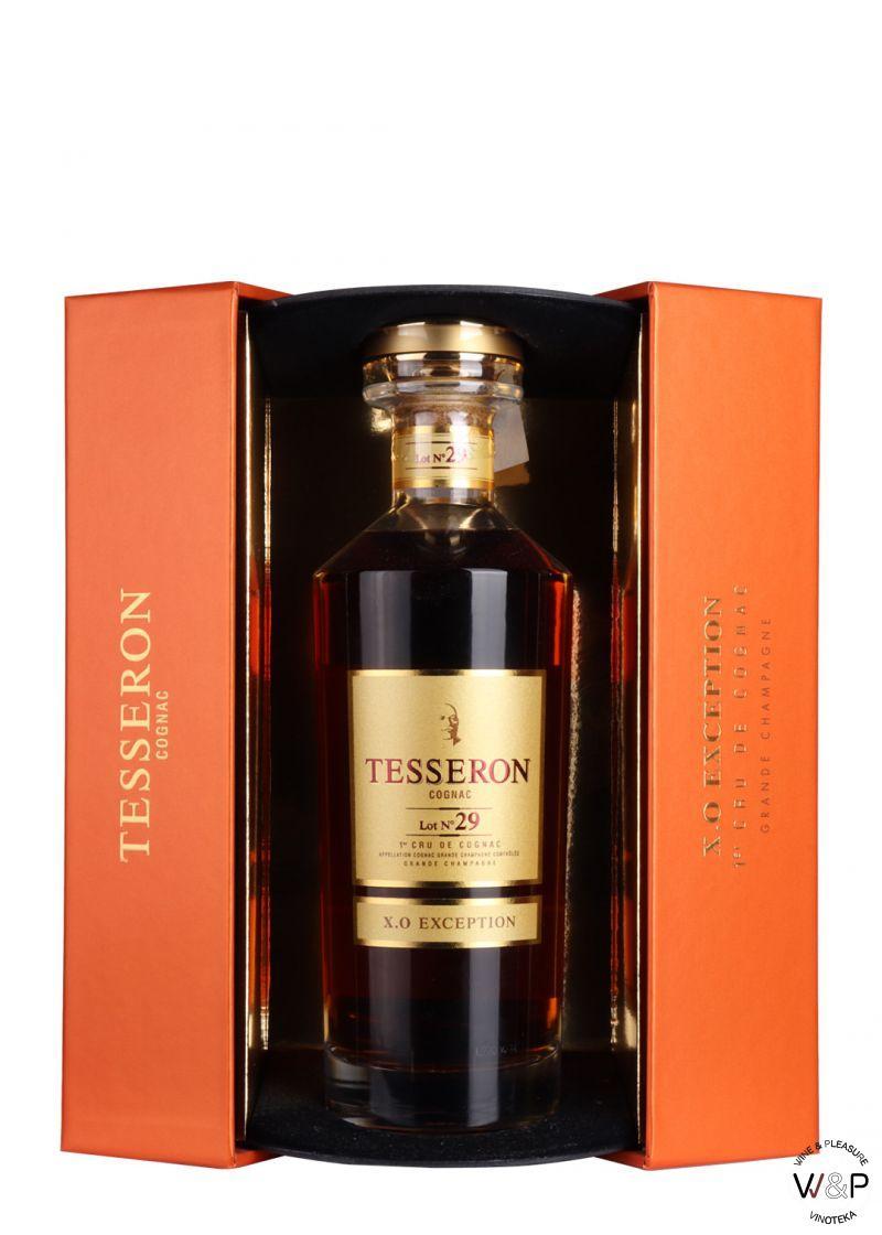 Cognac Tesseron Lot 29 0.7L