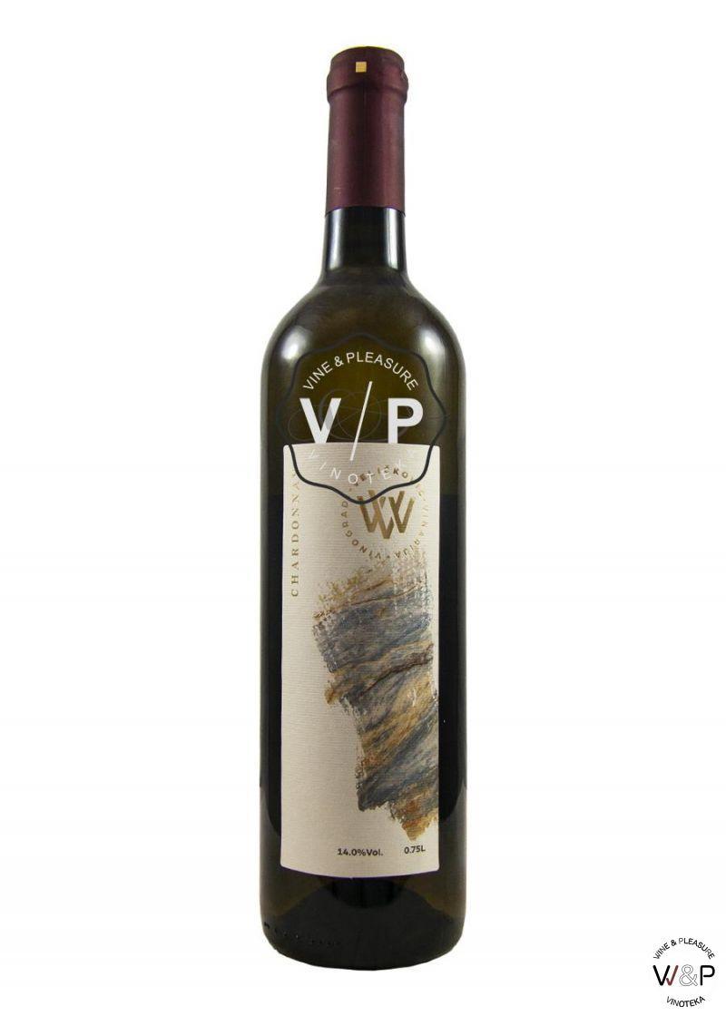 Veličković Chardonnay