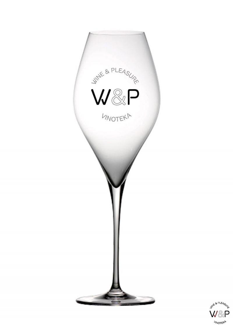Zafferano Čaša za Šampanjac (VEM4300)