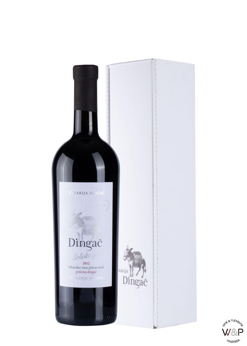 Dingač Selekcija Dingač