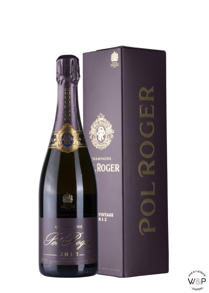 Pol Roger Brut Vintage