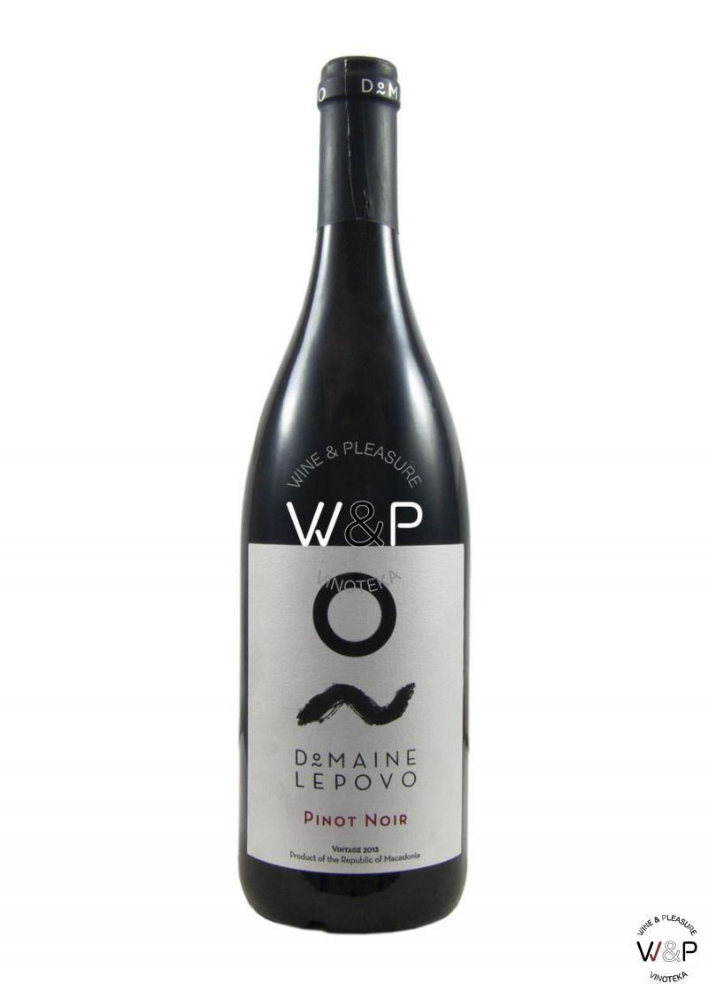 Domaine Lepovo Pinot Noir